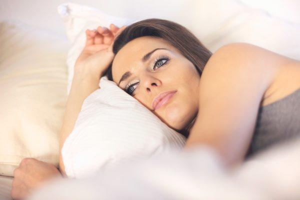 ホットフラッシュ 症状 緩和 睡眠