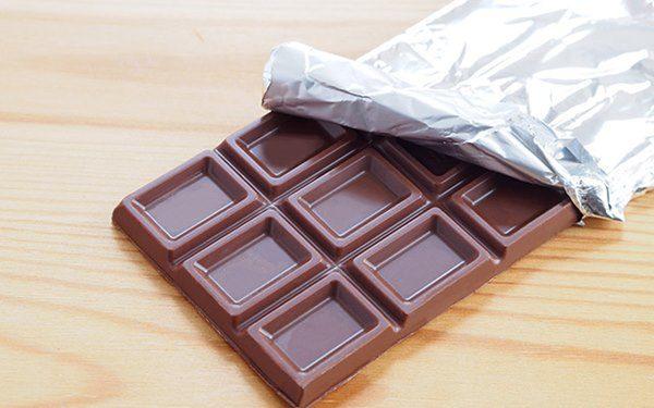 チョコ 間食