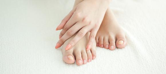 足が臭いのはなぜ??女性 洗う