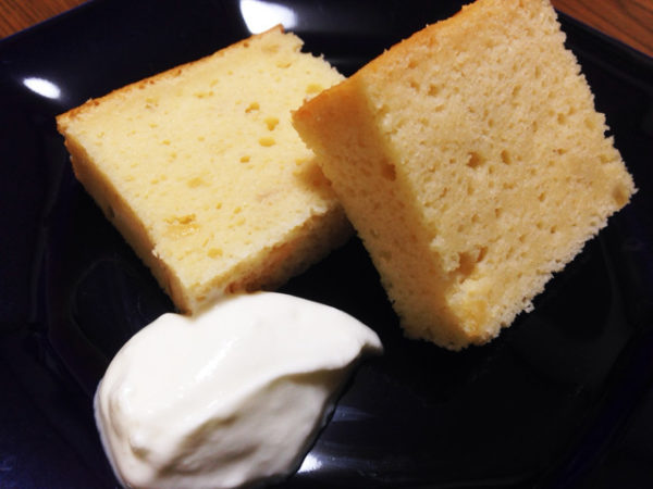 チーズケーキ 間食 レシピ