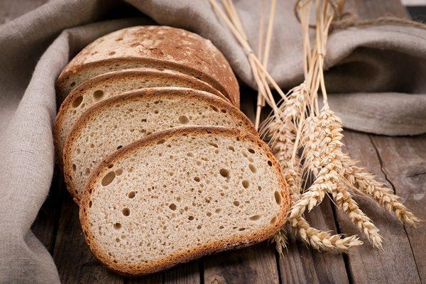 隠れ肥満 ライ麦パン