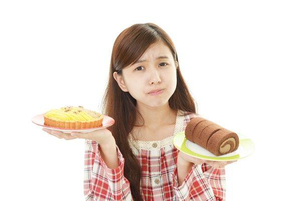 隠れ肥満 食事