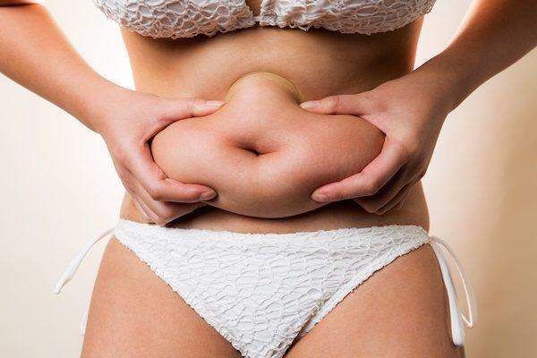 隠れ肥満 脂肪