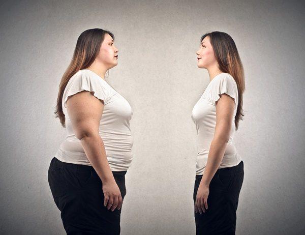 隠れ肥満 肥満