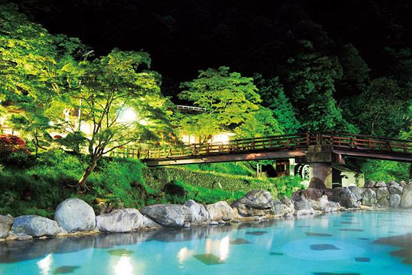 岩手県 花巻温泉