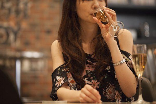 日本酒 刺身 晩酌