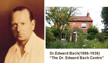 エドワード・バッチ博士
