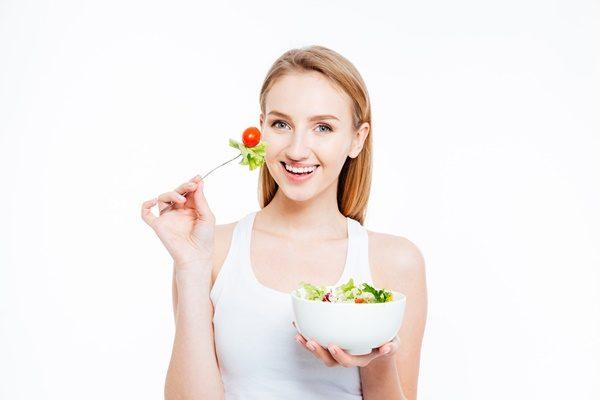 食事改善 ダイエット