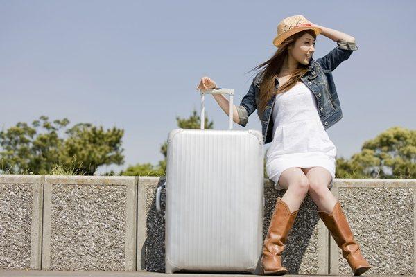 大人女性 ひとり旅 おすすめ