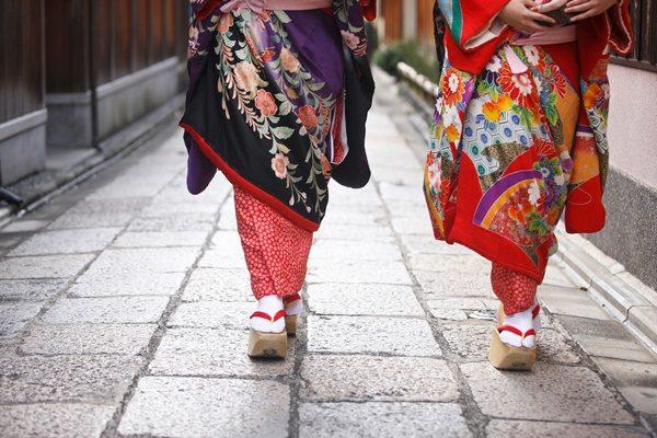京都 舞妓