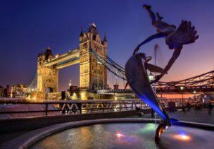 ロンドン 観光 おすすめ