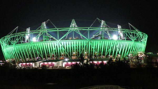 オリンピックパーク
