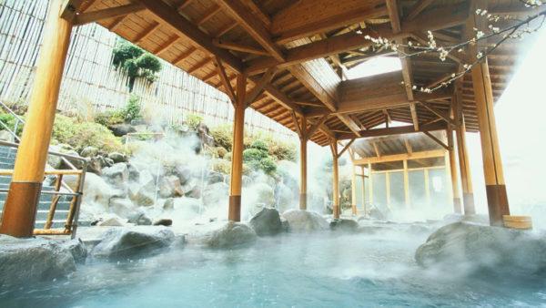 箱根 湯元温泉