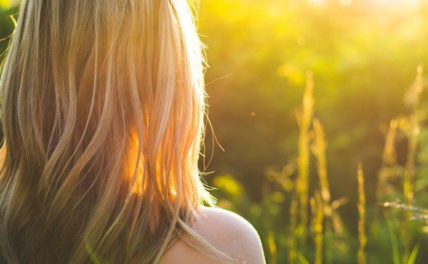 女性 うぶ毛 紫外線対策