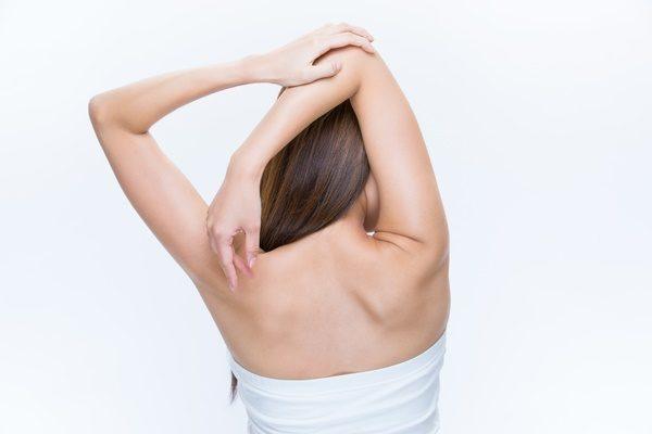 肩甲骨 / ストレッチ