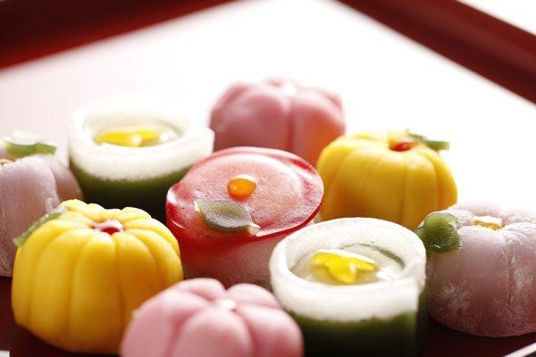 和菓子 お取り寄せスイーツ 人気
