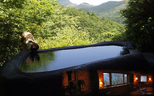 神奈川県 強羅温泉