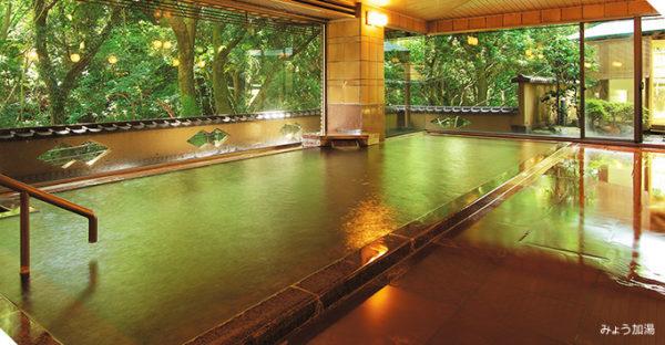 神奈川県 湯河原温泉