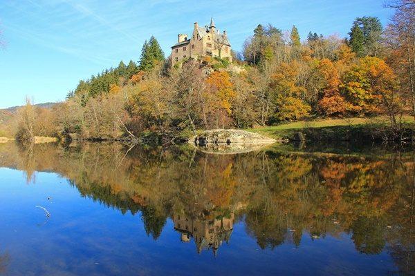 フランス在住者が旅行でオススメしたのは【フランスの世界遺産 ロワールの古城を厳選!】
