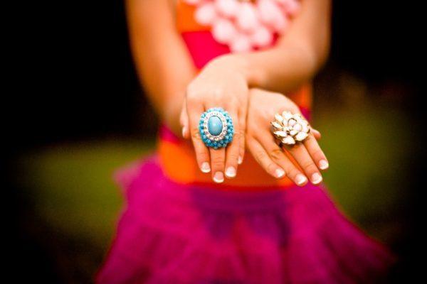 指輪指意味7