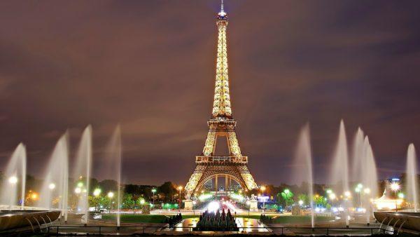 パリのおすすめ観光地