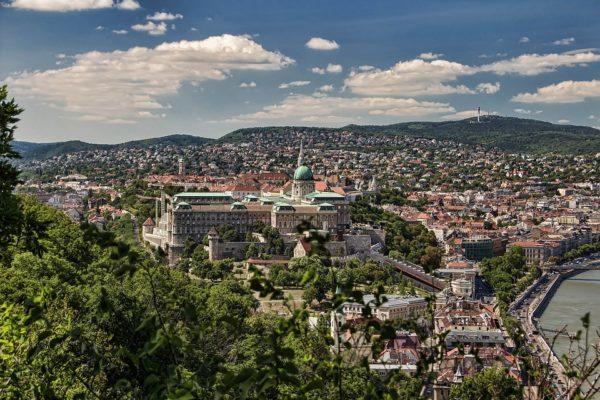 ハンガリー共和国