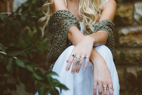指輪指意味