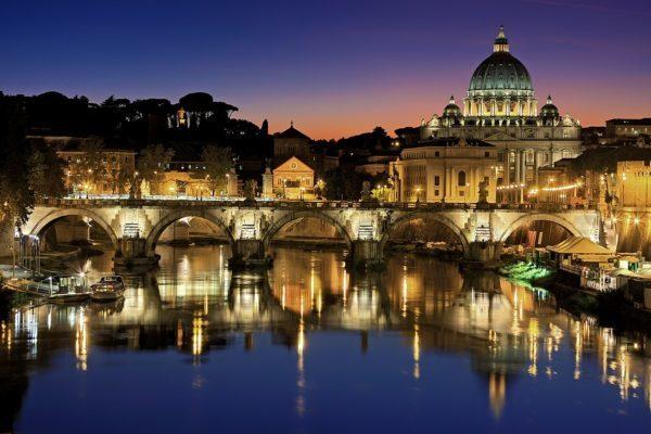 ヨーロッパ旅行で必ず訪れたい5ヵ国と、おすすめの観光スポットをご紹介!