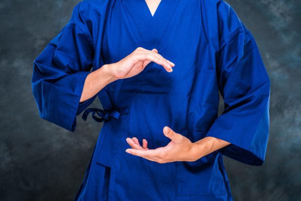 気功・ヨガ・瞑想・精神統一