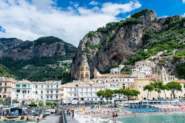 ヨーロッパ6か国のおすすめリゾート!一度は訪れたい現地で人気のヨーロッパリゾートから穴場までをご紹介