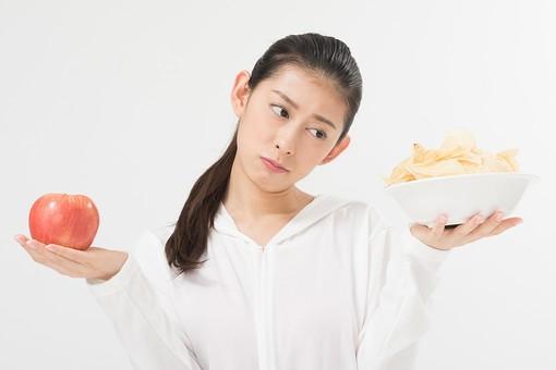 えっ、知らないの!?ダイエット中でもお菓子は絶対やめちゃダメ