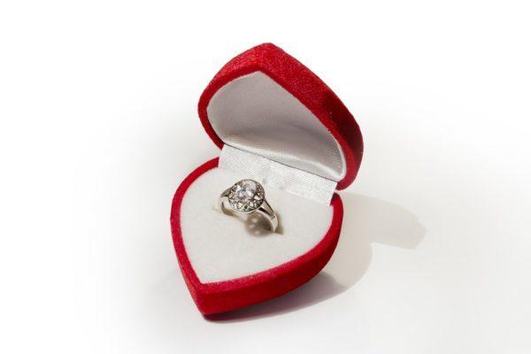 指輪をプレゼントするならこのブランド!女性に人気の国内指輪ブランド5社とおすすめの指輪